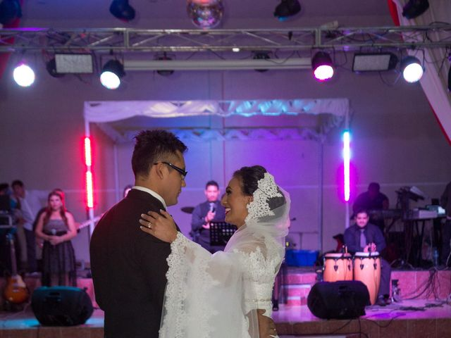 La boda de Alam y Sandy en Mérida, Yucatán 25