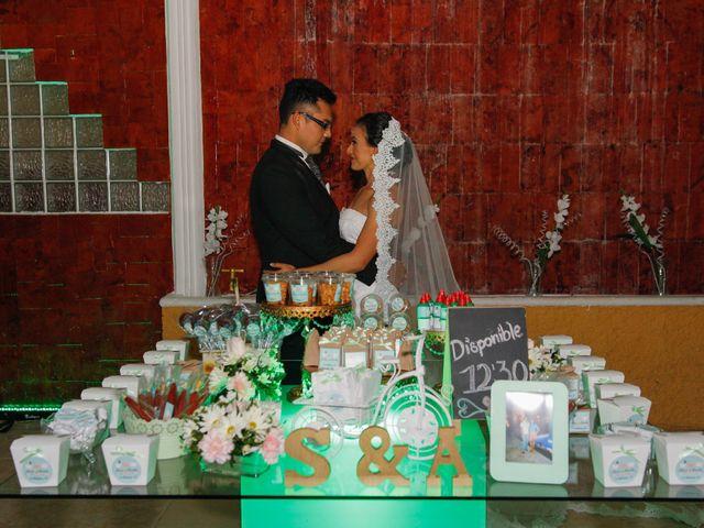 La boda de Alam y Sandy en Mérida, Yucatán 28