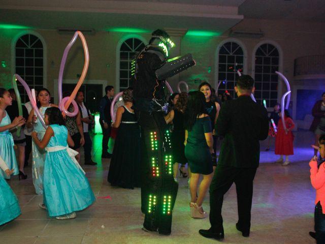 La boda de Alam y Sandy en Mérida, Yucatán 29