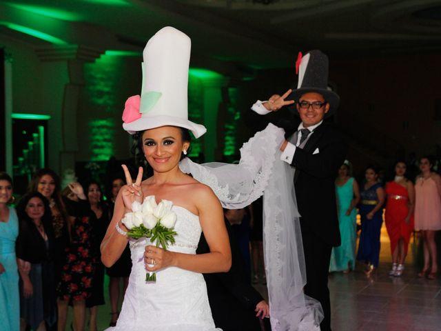 La boda de Alam y Sandy en Mérida, Yucatán 30