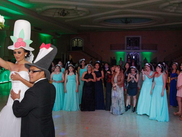 La boda de Alam y Sandy en Mérida, Yucatán 31
