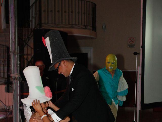 La boda de Alam y Sandy en Mérida, Yucatán 32