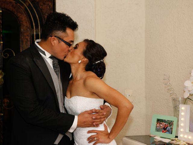 La boda de Alam y Sandy en Mérida, Yucatán 35