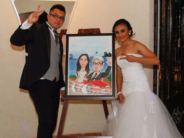 La boda de Alam y Sandy en Mérida, Yucatán 36