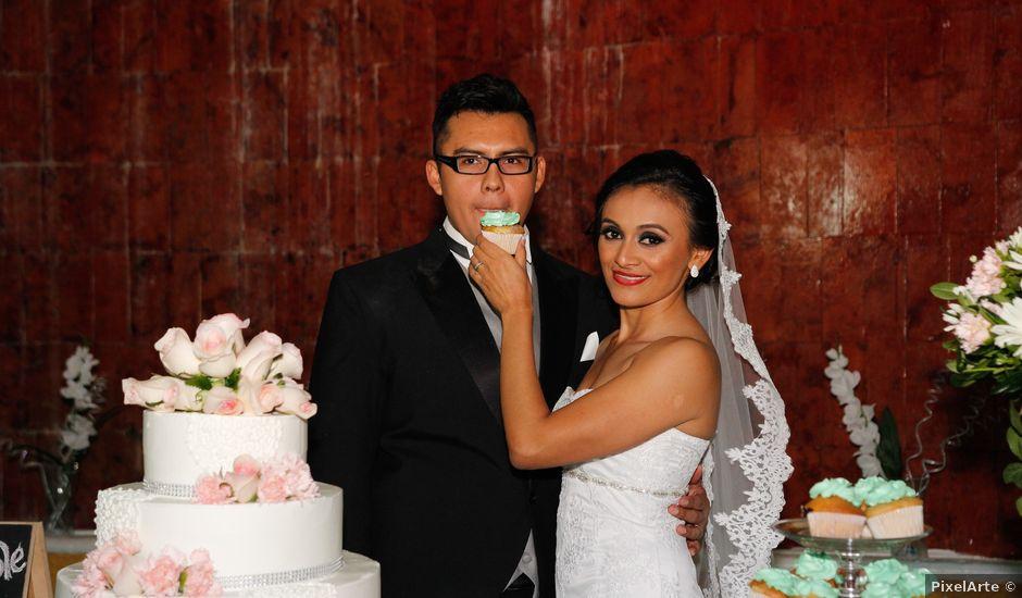 La boda de Alam y Sandy en Mérida, Yucatán