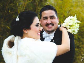 La boda de Carla y César 2