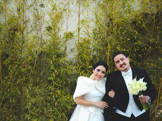 La boda de Carla y César 3
