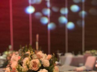 La boda de Miguel y Gabriela 2