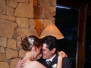 La boda de Ximena y Israel 1