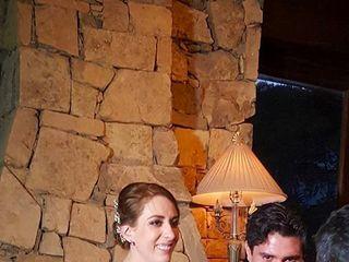 La boda de Ximena y Israel 2