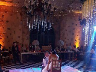 La boda de Melina y Toni 3