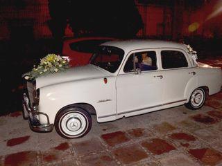 La boda de Laura y Josué 1