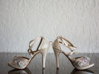 La boda de Astrid y Ariel 3