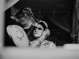 La boda de Aaron y Emy 1