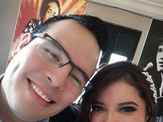 La boda de Raquelin y Javier 3