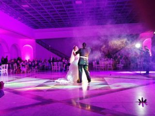 La boda de Raquelin y Javier