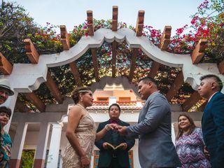 La boda de Xóchitl y Gildardo 2