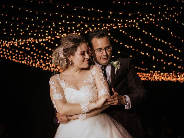 La boda de Gabriela y Dorian