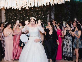 La boda de Valentina y Miguel 1