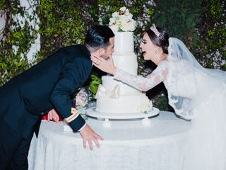 La boda de Valentina y Miguel 2