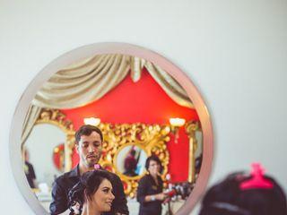 La boda de Adriana y Pepe 2