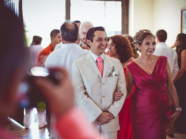 La boda de Pepe y Adriana en Puerto Vallarta, Jalisco 5