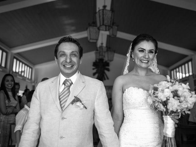 La boda de Pepe y Adriana en Puerto Vallarta, Jalisco 1
