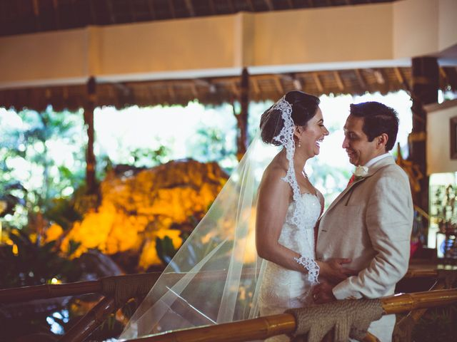 La boda de Pepe y Adriana en Puerto Vallarta, Jalisco 6