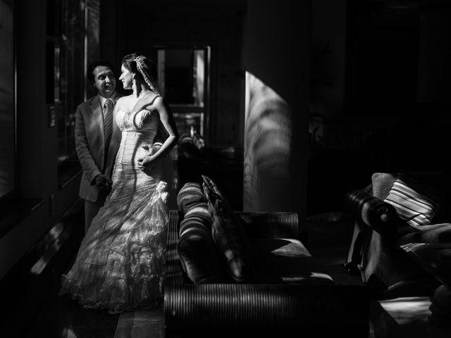 La boda de Pepe y Adriana en Puerto Vallarta, Jalisco 8