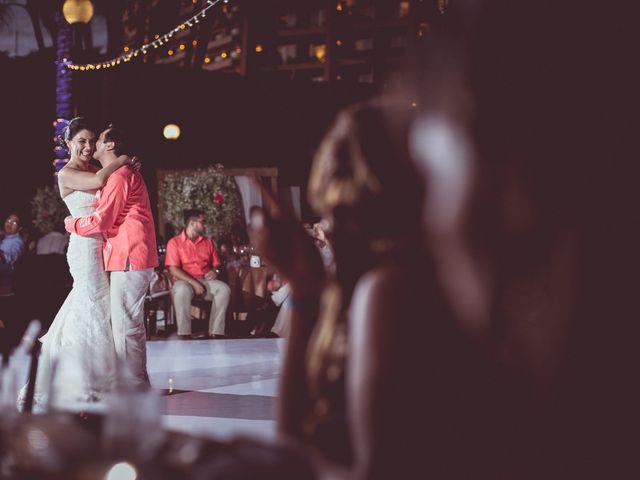 La boda de Pepe y Adriana en Puerto Vallarta, Jalisco 10