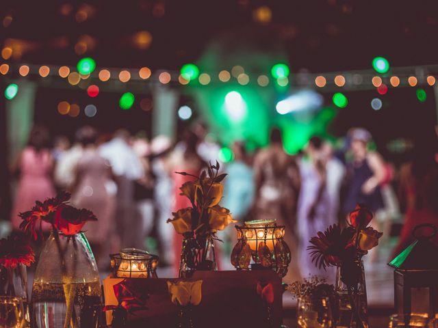 La boda de Pepe y Adriana en Puerto Vallarta, Jalisco 11