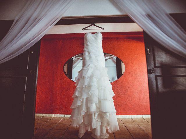 La boda de Pepe y Adriana en Puerto Vallarta, Jalisco 12