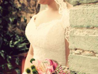 La boda de LIliana y Carlos 2