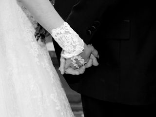 La boda de LIliana y Carlos 3