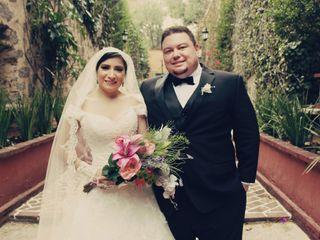 La boda de LIliana y Carlos