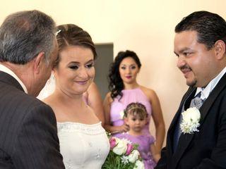 La boda de Mily y Sergio 3