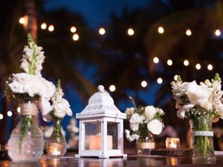 La boda de Fernanda y Cuahutemoc 1