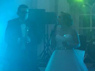 La boda de Eglantina  y Armando  1