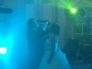 La boda de Eglantina  y Armando  2