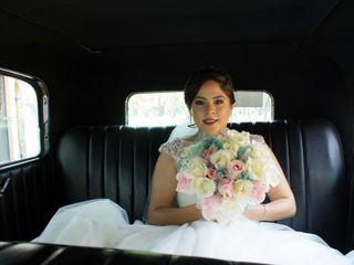 La boda de Stephany y Edwyn 3