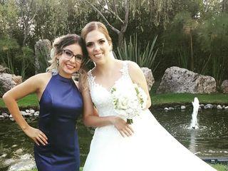La boda de Fernanda y Christian 1