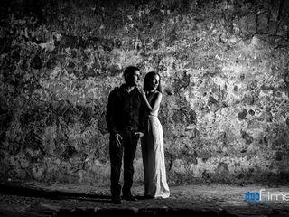 La boda de Fernanda y Christian