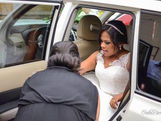 La boda de Karina y Juan Pedro 1