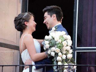 La boda de Carlos y Emilia 2