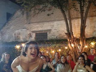 La boda de Carlos y Emilia 3