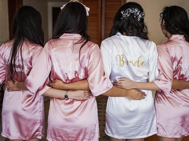 La boda de Gustavo y Ariadna en Cozumel, Quintana Roo 8