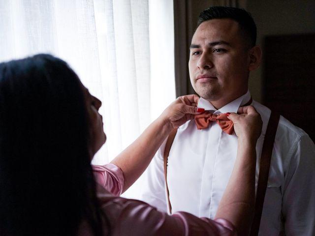 La boda de Gustavo y Ariadna en Cozumel, Quintana Roo 12