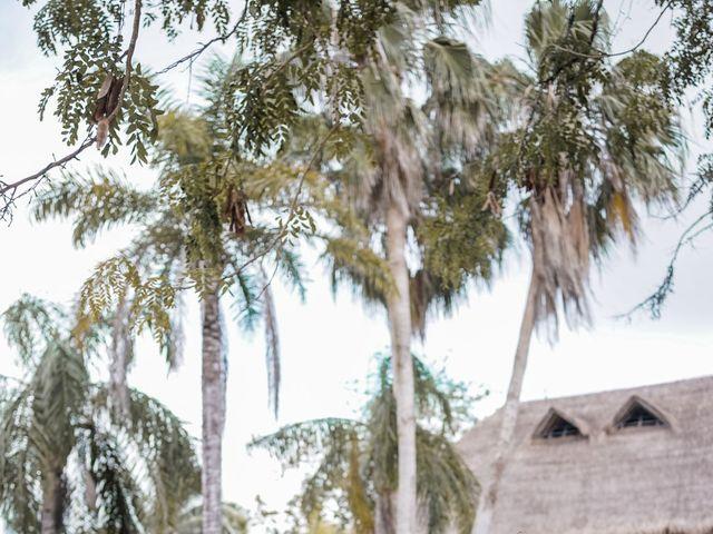 La boda de Gustavo y Ariadna en Cozumel, Quintana Roo 23