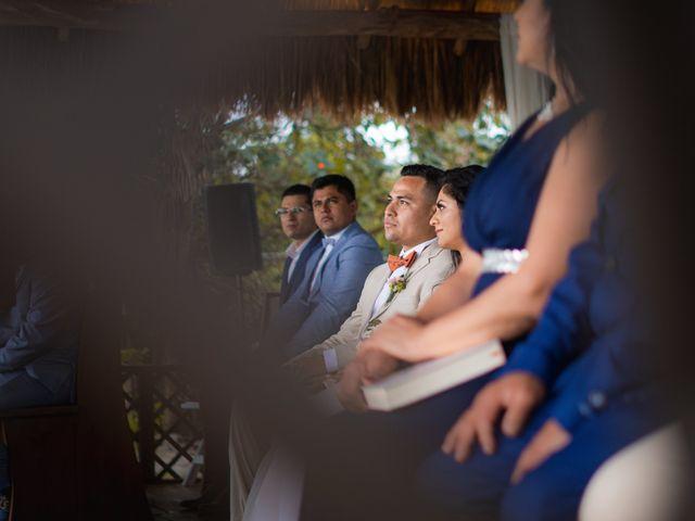 La boda de Gustavo y Ariadna en Cozumel, Quintana Roo 28