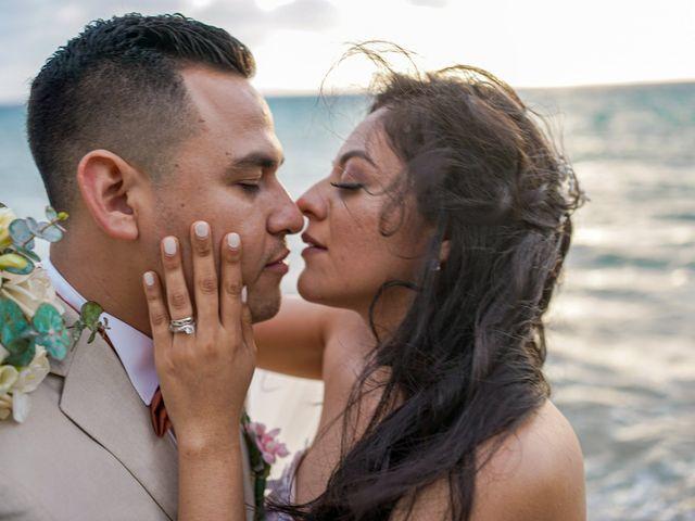 La boda de Gustavo y Ariadna en Cozumel, Quintana Roo 46